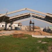 Ферма ЖБИ конструкций