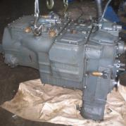 Коробка передач трактора Т-150