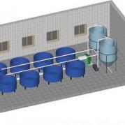 Установки замкнутого водоснабжения (УЗВ)
