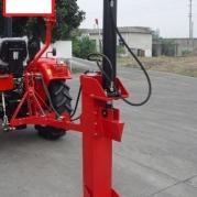 Дровокол для японских мини-тракторов