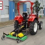 Косилка газонов для японских мини-тракторов
