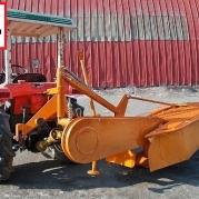 Косилка роторная для японских мини-тракторов