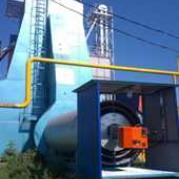 газификация, автоматизация